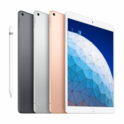 Apple iPad Air 3 (2019): Just right