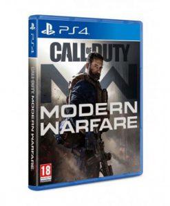 jeux-ps4-sony-call-of-duty-modern-warfare