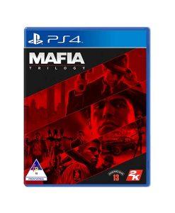 Mafia-Triology